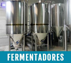 deposito fermentador para cervezas artesanas